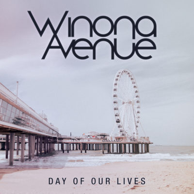 Cover art for Day of Our Lives single by Winona Avenue.