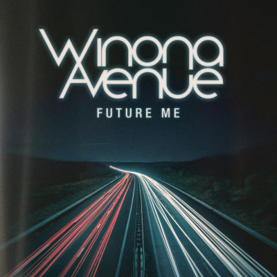 Future Me single album artwork cover art by Winona Avenue