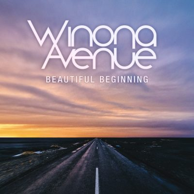 Cover art for Beautiful Beginning single by Winona Avenue.